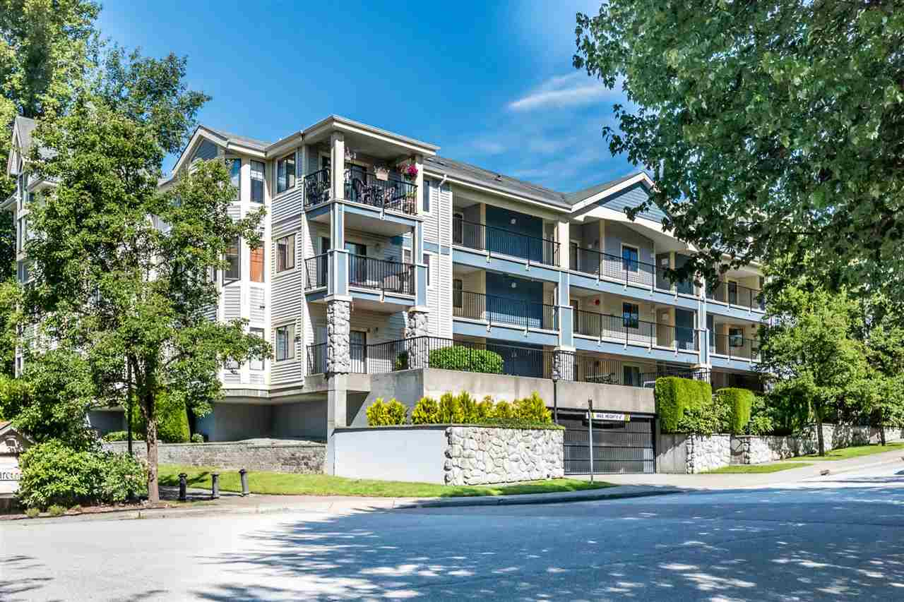 Sold: 101 - 102 Begin Street, Coquitlam, BC