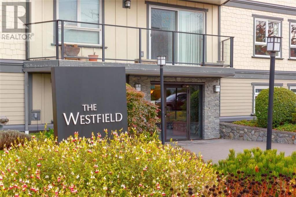 Condo for sale at 1024 Fairfield Rd Unit 101 Victoria British Columbia - MLS: 423187