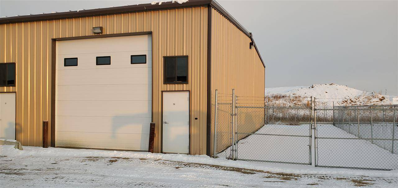Commercial property for lease at 951 Boulder Blvd Apartment 101/103 Stony Plain Alberta - MLS: E4184128