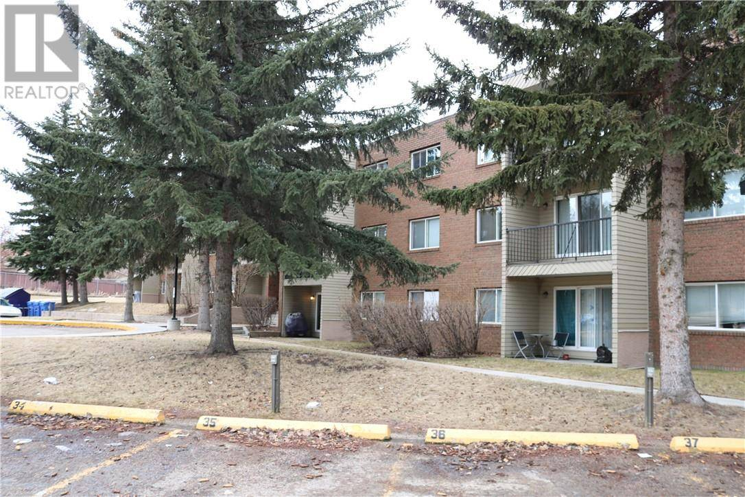 Condo for sale at 103 Hermary St Unit 101 Red Deer Alberta - MLS: ca0191281