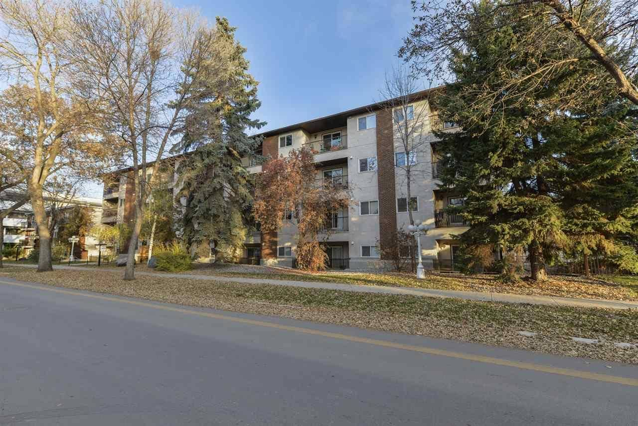 Buliding: 10520 80 Avenue Northwest, Edmonton, AB
