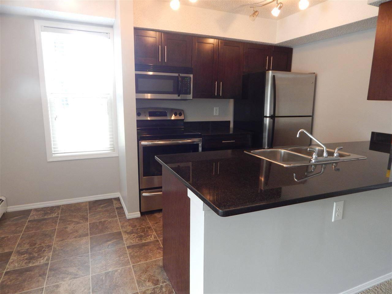 Condo for sale at 1070 Mcconachie Blvd Nw Unit 101 Edmonton Alberta - MLS: E4171380