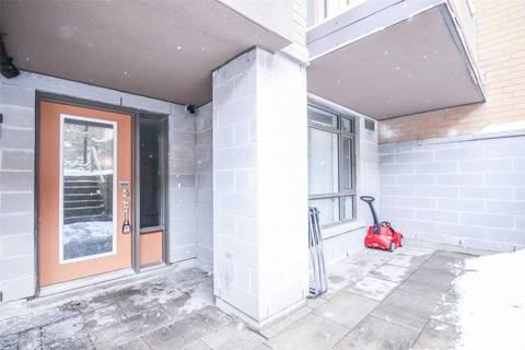 Condo for sale at 1070 Progress Ave Unit 101 Toronto Ontario - MLS: E4648246