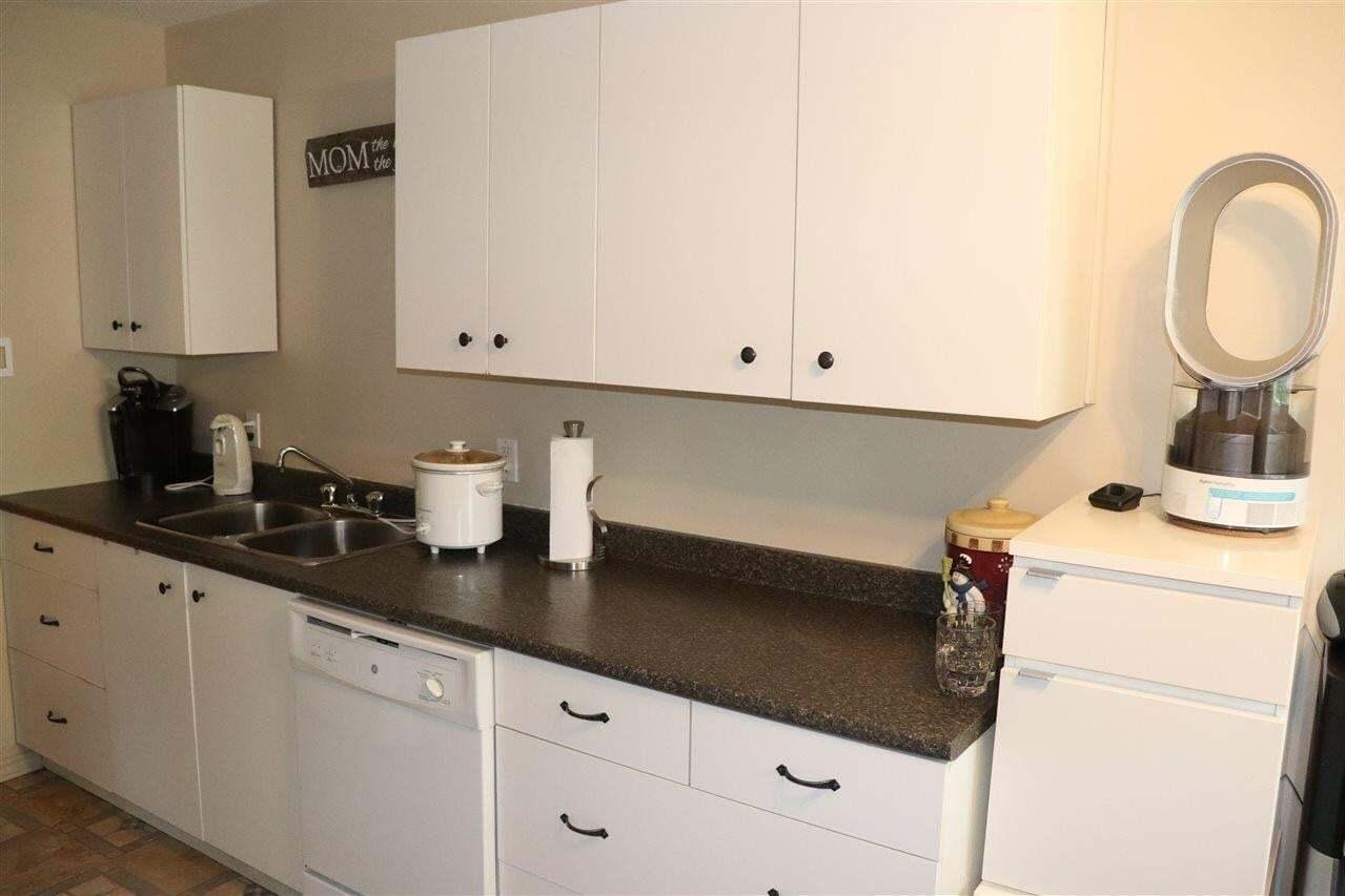 Condo for sale at 10725 111 St NW Unit 101 Edmonton Alberta - MLS: E4201665