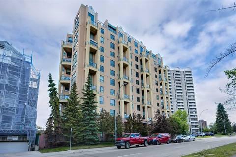 Condo for sale at 10855 Saskatchewan Dr Nw Unit 101 Edmonton Alberta - MLS: E4161510