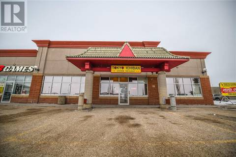 Commercial property for sale at 10902 105a Ave Unit 101 Grande Prairie Alberta - MLS: GP202382