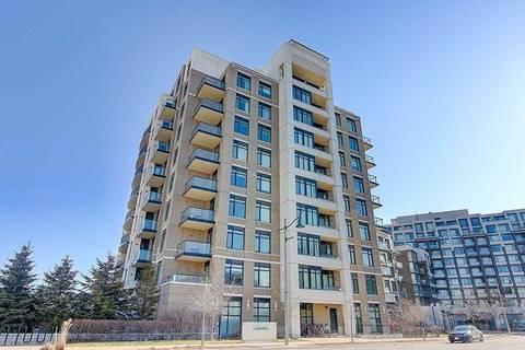 Condo for sale at 111 Upper Duke Cres Unit 101 Markham Ontario - MLS: N4728791