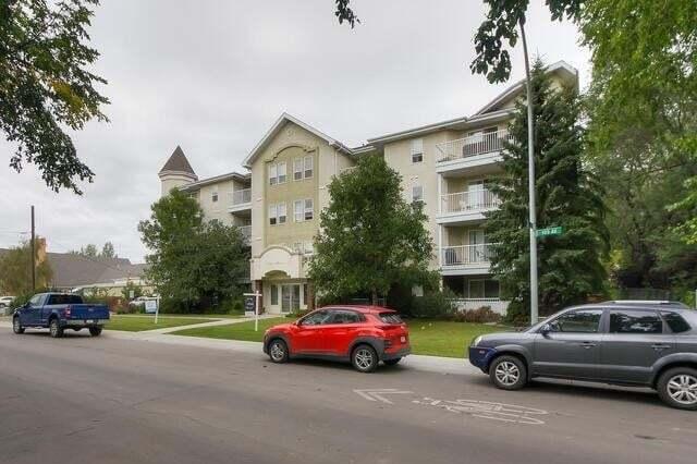 Condo for sale at 11104 109 Av NW Unit 101 Edmonton Alberta - MLS: E4213586