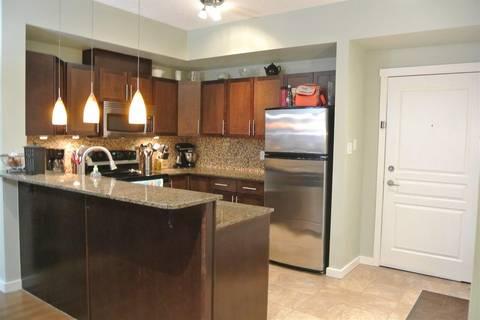 Condo for sale at 11140 68 Ave Nw Unit 101 Edmonton Alberta - MLS: E4140736