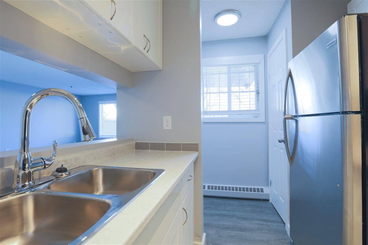 Condo for sale at 11218 80 St Nw Unit 101 Edmonton Alberta - MLS: E4176281