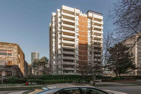Condo for sale at 1127 Barclay St Unit 101 Vancouver British Columbia - MLS: R2340408