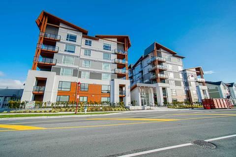 Condo for sale at 11501 84 Ave Unit 101 Delta British Columbia - MLS: R2441643