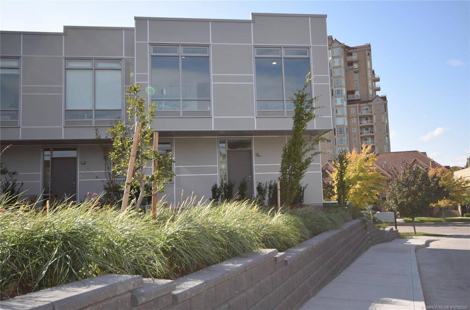 Townhouse for sale at 1151 Sunset Dr Unit 101 Kelowna British Columbia - MLS: 10192562