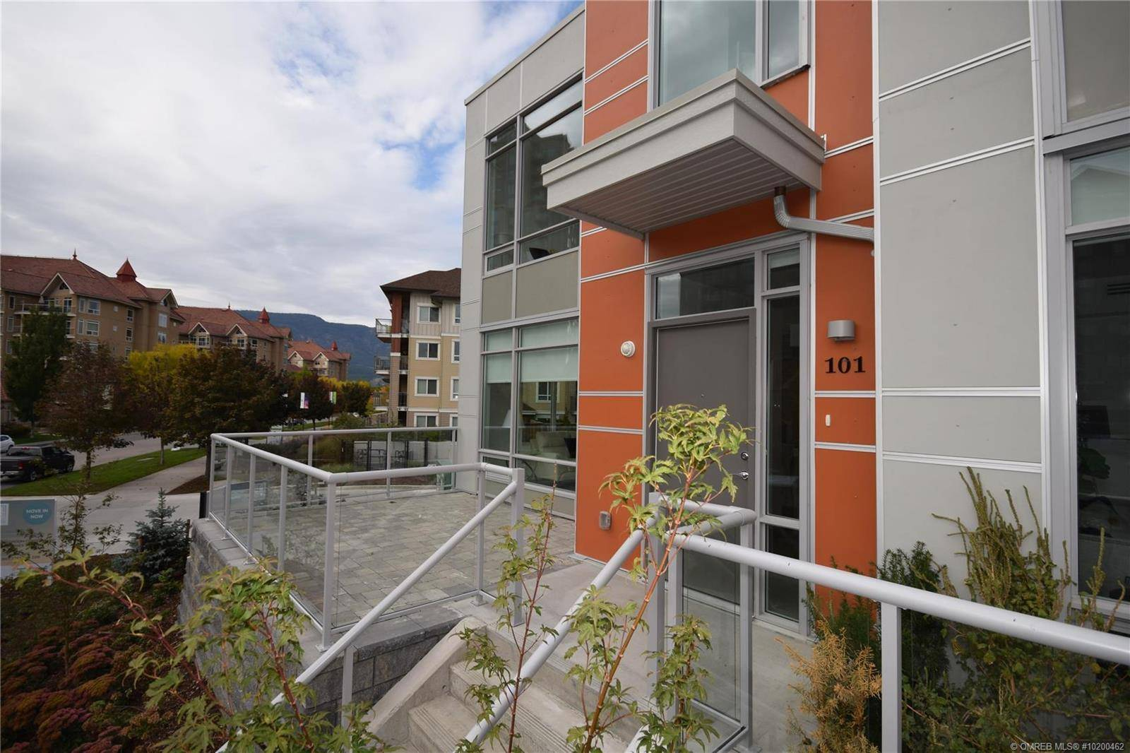 Townhouse for sale at 1151 Sunset Dr Unit 101 Kelowna British Columbia - MLS: 10200462