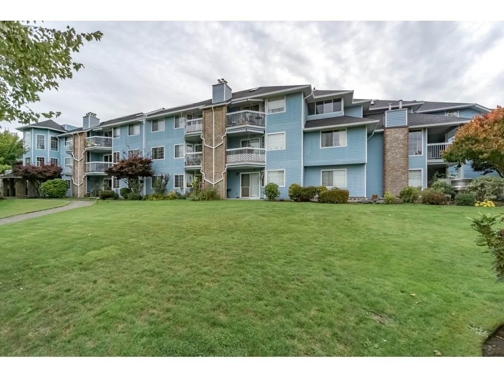 Sold: 101 - 11510 225 Street, Maple Ridge, BC