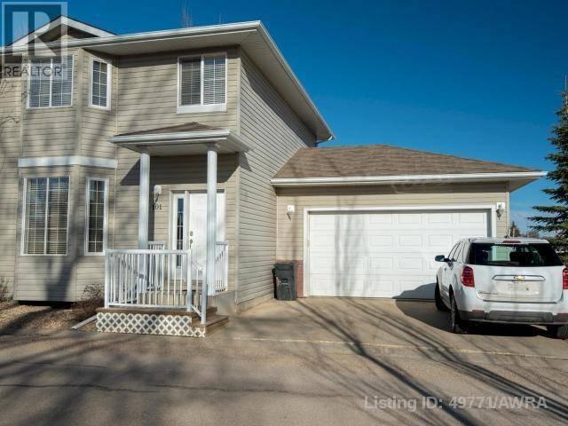 House for sale at 116 6 Ave Ne Unit 101 Slave Lake Alberta - MLS: 49771