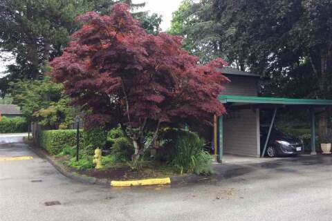 Townhouse for sale at 11944 92 Ave Unit 101 Delta British Columbia - MLS: R2468142