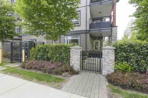 Condo for sale at 12075 Edge St Unit 101 Maple Ridge British Columbia - MLS: R2367582