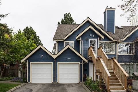 Townhouse for sale at 12123 78 Ave Unit 101 Surrey British Columbia - MLS: R2363982