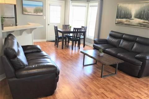 Condo for sale at 1220 Thorpe Rd Unit 101 Burlington Ontario - MLS: W4670368