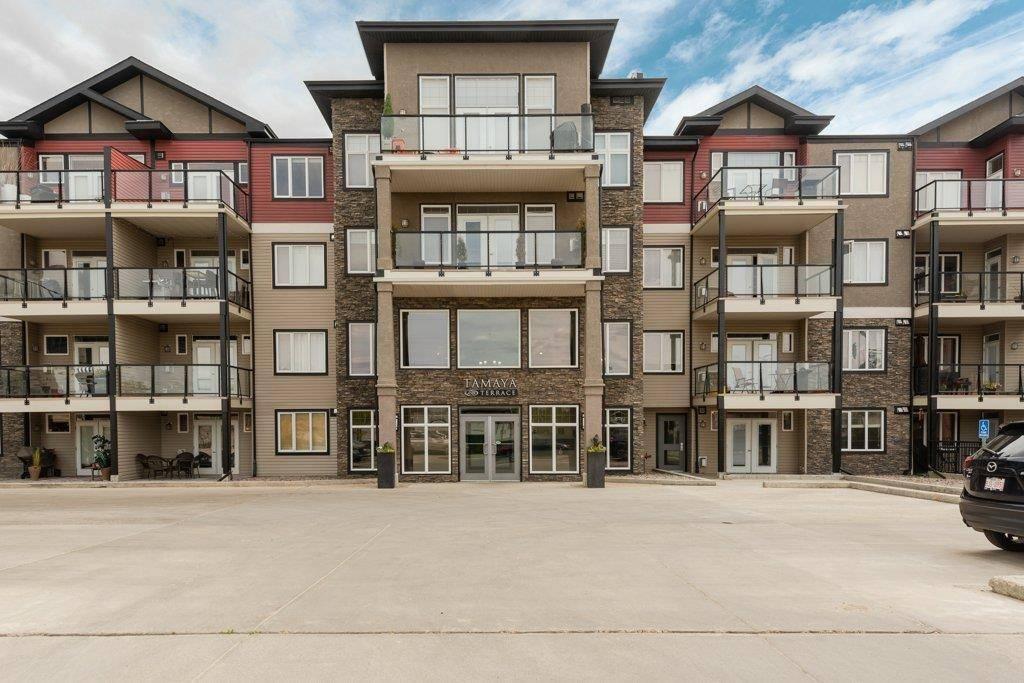Condo for sale at 12408 15 Ave Sw Unit 101 Edmonton Alberta - MLS: E4175888