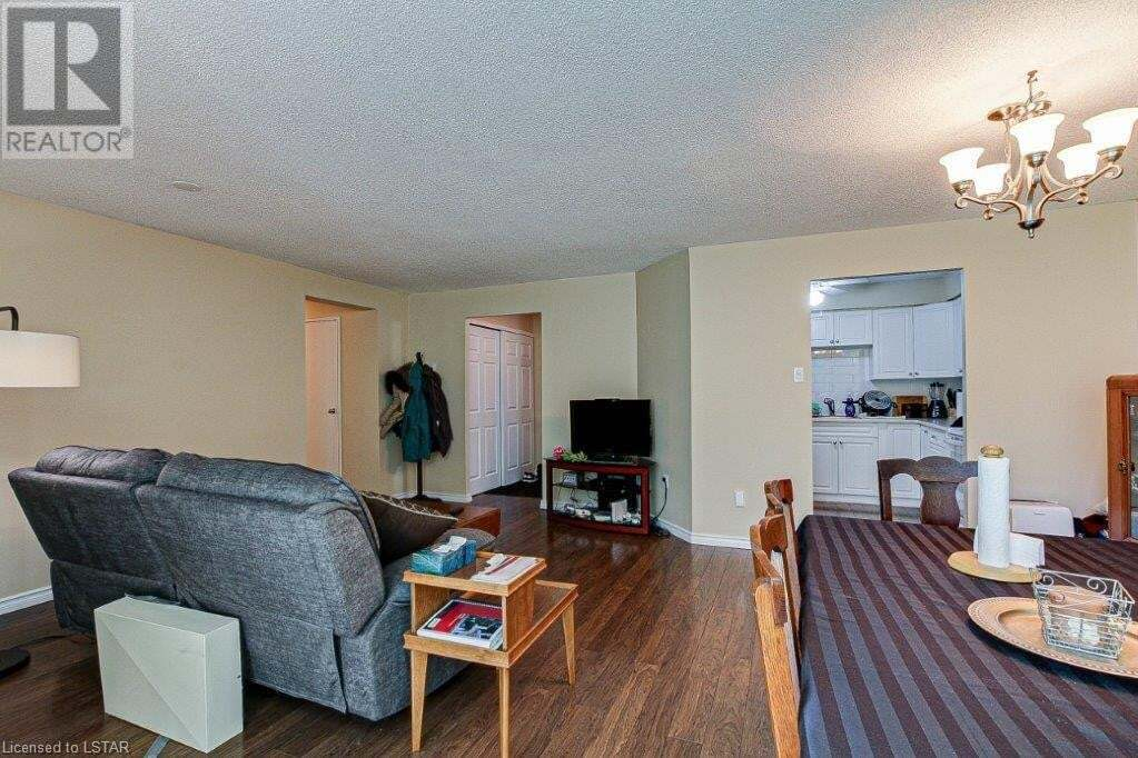 Condo for sale at 127 Belmont Dr Unit 101 London Ontario - MLS: 262881
