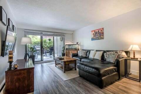 Condo for sale at 127 4th St E Unit 101 North Vancouver British Columbia - MLS: R2462418