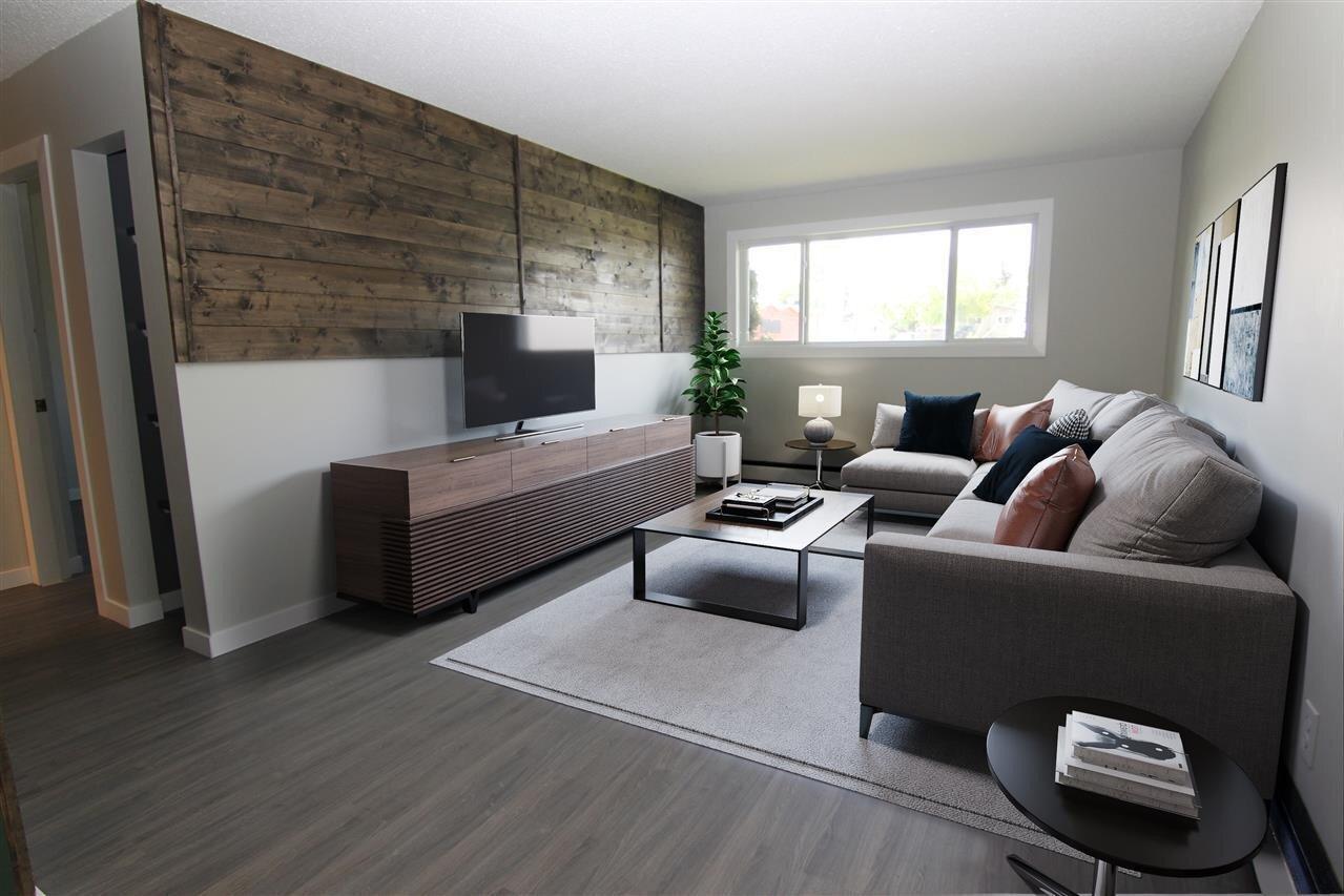 Condo for sale at 12929 127 St NW Unit 101 Edmonton Alberta - MLS: E4218445