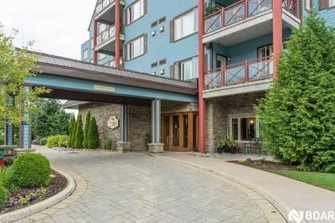 Condo for sale at 130 Steamship Bay Rd Unit 101 Gravenhurst Ontario - MLS: X4751576
