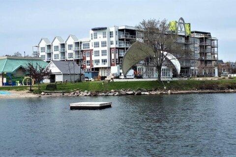 Condo for sale at 130 Water St Unit 101 Gananoque Ontario - MLS: 1217788