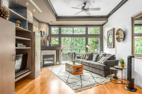 Condo for sale at 131 3rd St W Unit 101 North Vancouver British Columbia - MLS: R2411006