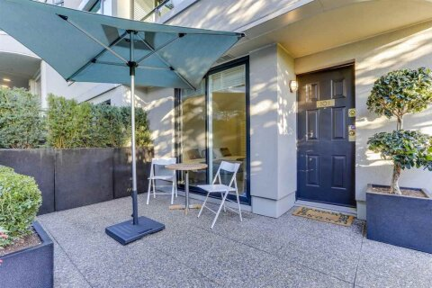 Condo for sale at 1330 Jervis St Unit 101 Vancouver British Columbia - MLS: R2508775