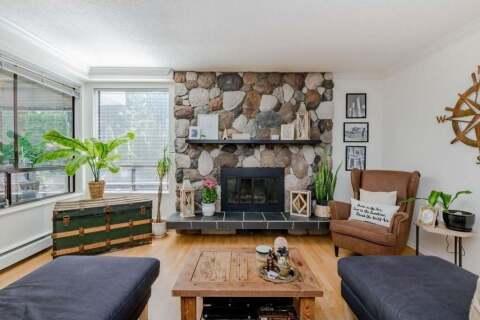 Condo for sale at 1331 Foster St Unit 101 White Rock British Columbia - MLS: R2492226