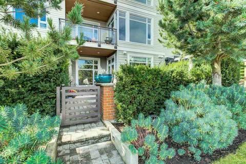 Condo for sale at 1333 Winter St Unit 101 White Rock British Columbia - MLS: R2411752