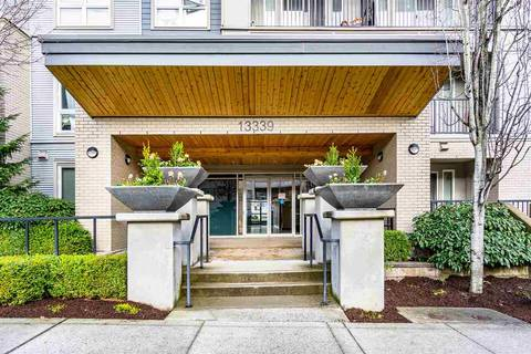 Condo for sale at 13339 102a Ave Unit 101 Surrey British Columbia - MLS: R2438375
