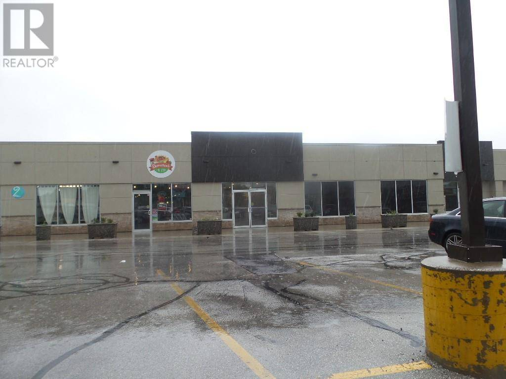 Commercial property for lease at 1349 Grand Marais  West Apartment 101 Windsor Ontario - MLS: 19023393