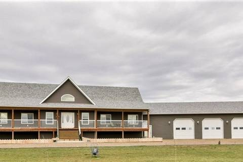 House for sale at 140075 190a Rd Unit 101 Rural Newell County Alberta - MLS: sc0167661