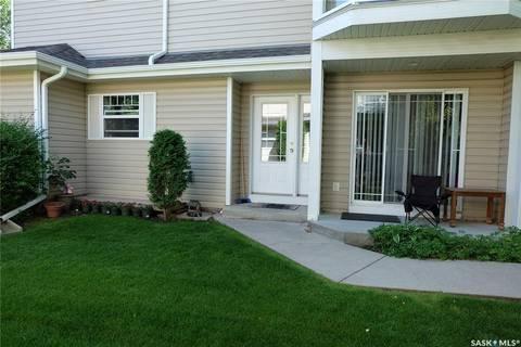 Townhouse for sale at 141 105th St W Unit 101 Saskatoon Saskatchewan - MLS: SK798920