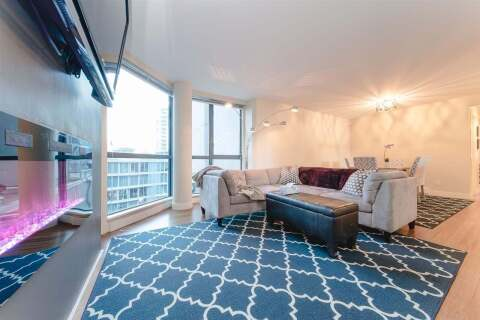 Condo for sale at 1415 Georgia St W Unit 101 Vancouver British Columbia - MLS: R2455689
