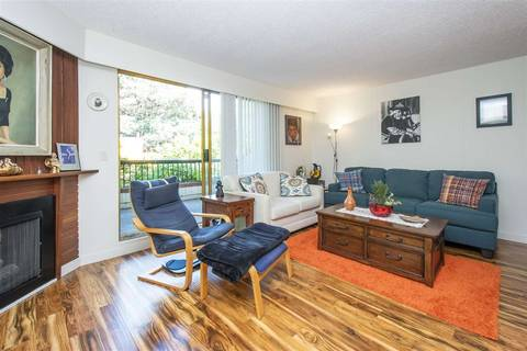Condo for sale at 143 19th St E Unit 101 North Vancouver British Columbia - MLS: R2381610
