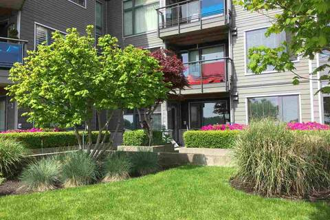 Condo for sale at 14300 Riverport Wy Unit 101 Richmond British Columbia - MLS: R2367555