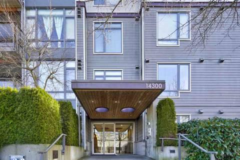 Condo for sale at 14300 Riverport Wy Unit 101 Richmond British Columbia - MLS: R2437648