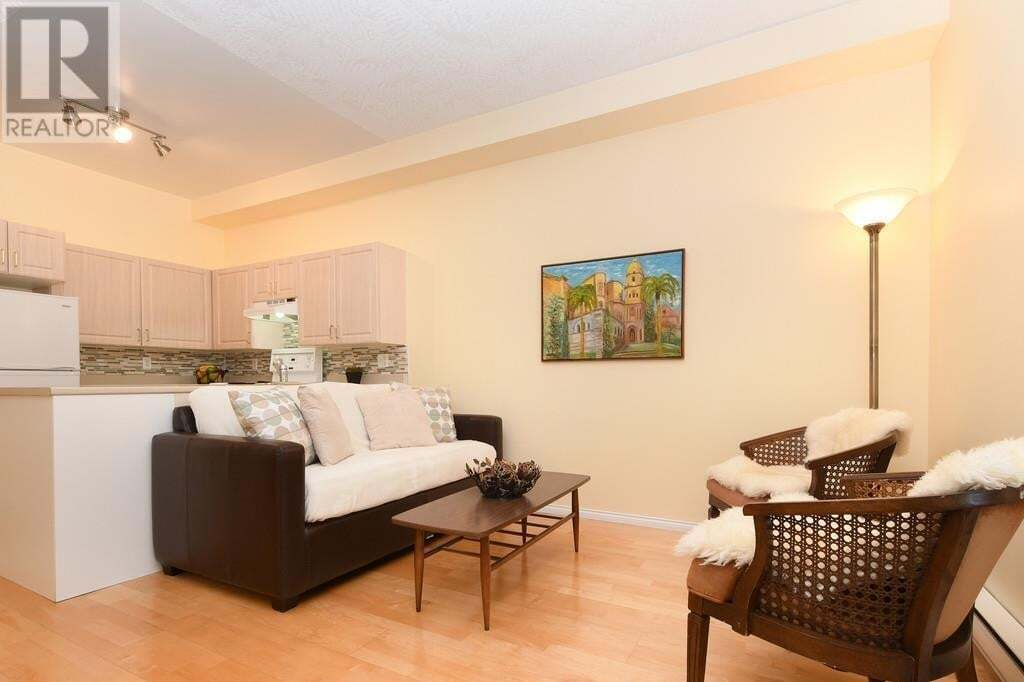 Condo for sale at 1485 Garnet Rd Unit 101 Saanich British Columbia - MLS: 839562