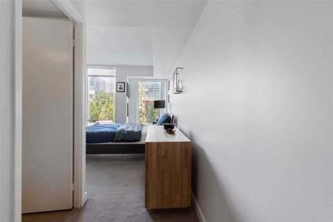 Apartment for rent at 15 Brunel Ct Unit 101 Toronto Ontario - MLS: C4858861