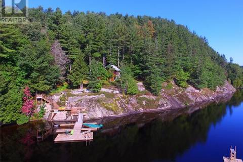 House for sale at 15 Gryffin Bluffs  #15 Ln Unit 101 Huntsville Ontario - MLS: 181720