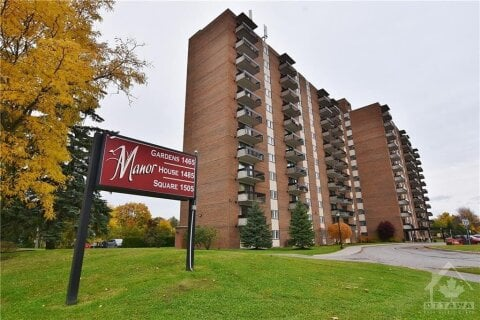 Condo for sale at 1505 Baseline Rd Unit 101 Ottawa Ontario - MLS: 1216098
