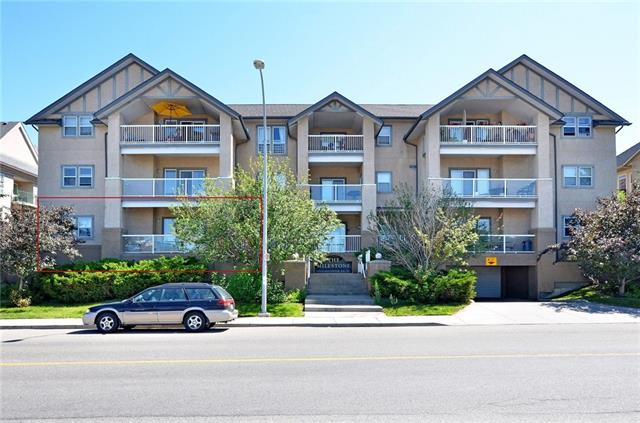 Sold: 101 - 15212 Bannister Road Southeast, Calgary, AB