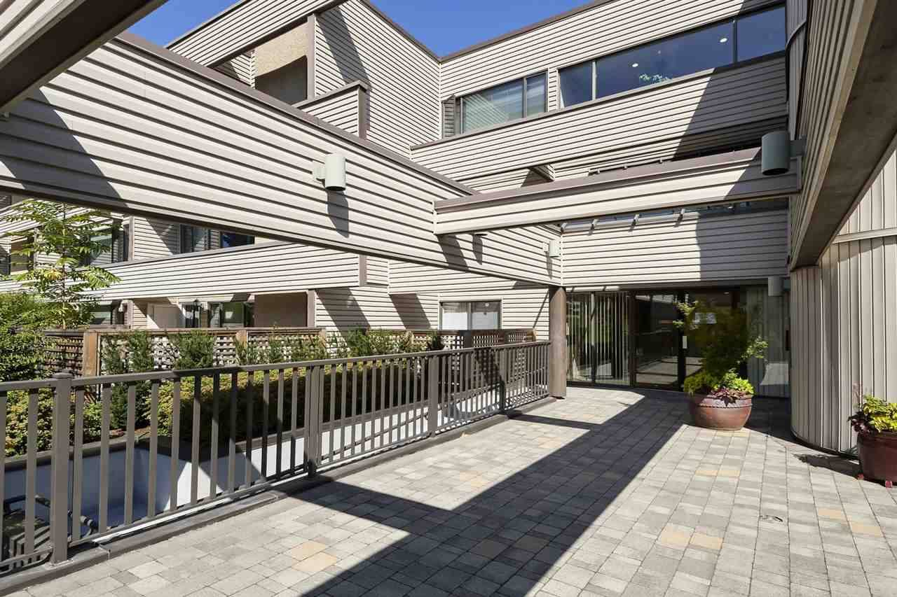 Buliding: 15275 19 Avenue, Surrey, BC