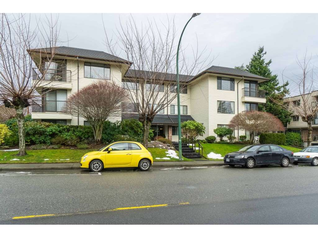 Removed: 101 - 15317 Thrift Avenue, White Rock, BC - Removed on 2020-02-08 04:30:32