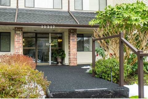 Condo for sale at 15317 Thrift Ave Unit 101 White Rock British Columbia - MLS: R2430366